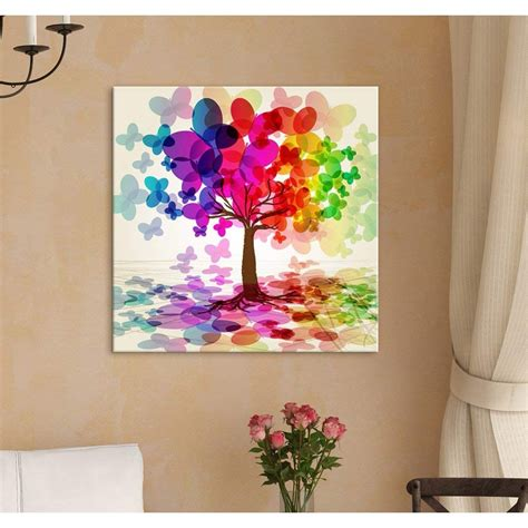 Abstract Wall Art  Shop Colorful Canvas Prints   Canvasx Net.